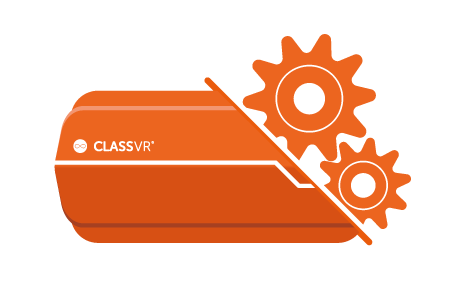 Class VR Thailand Educational VR System